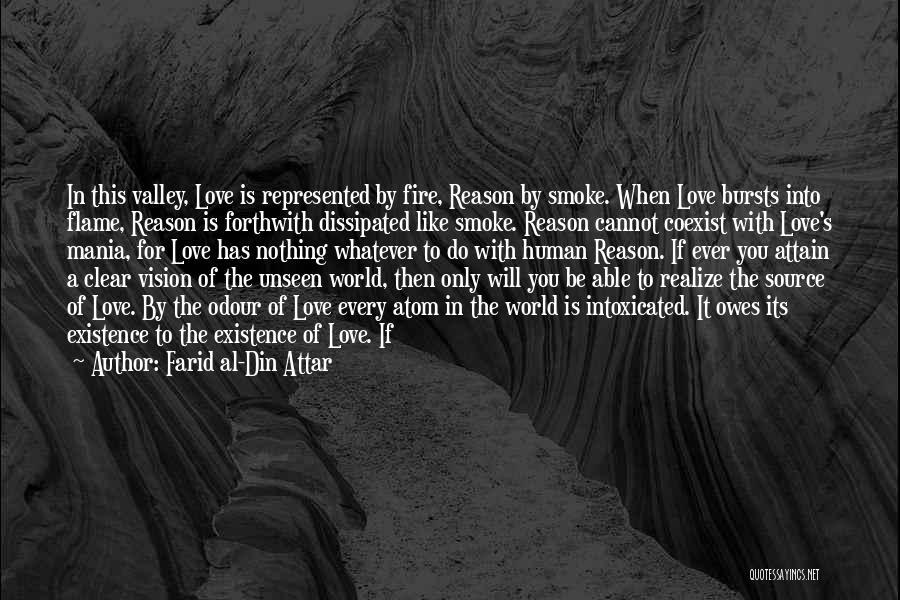 Farid Al-Din Attar Quotes 2060594