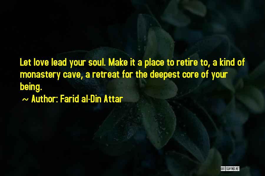 Farid Al-Din Attar Quotes 2173499