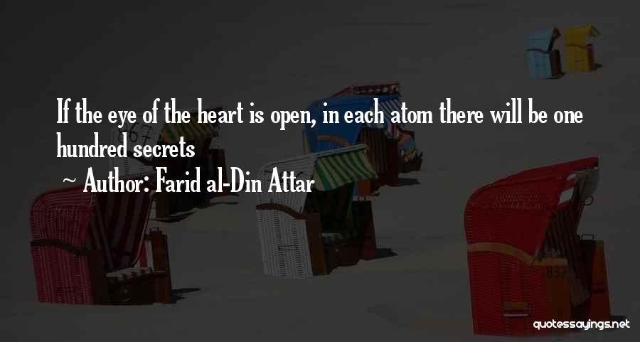 Farid Al-Din Attar Quotes 2200598