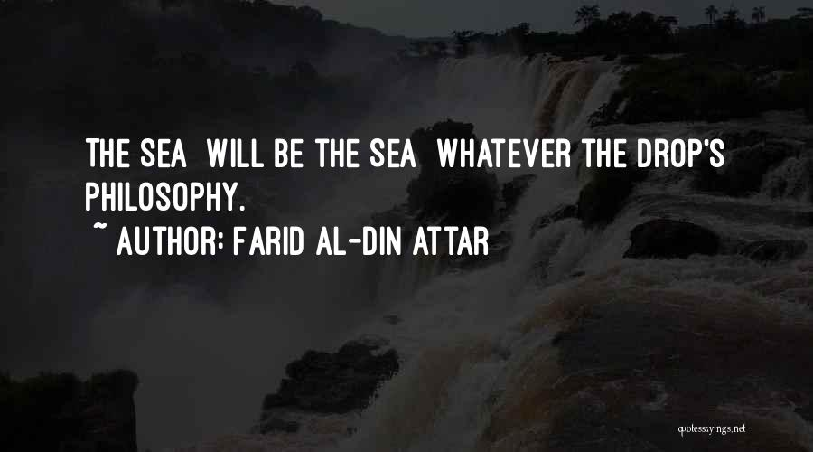 Farid Al-Din Attar Quotes 323470
