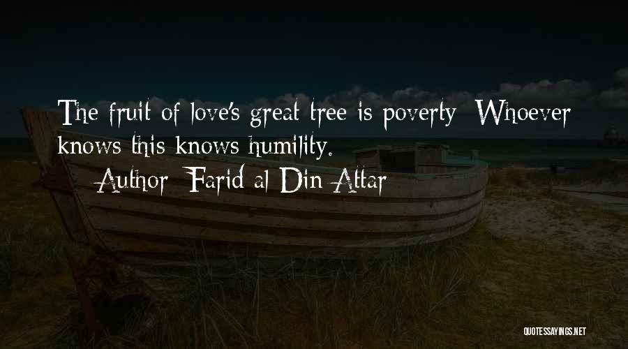 Farid Al-Din Attar Quotes 598550