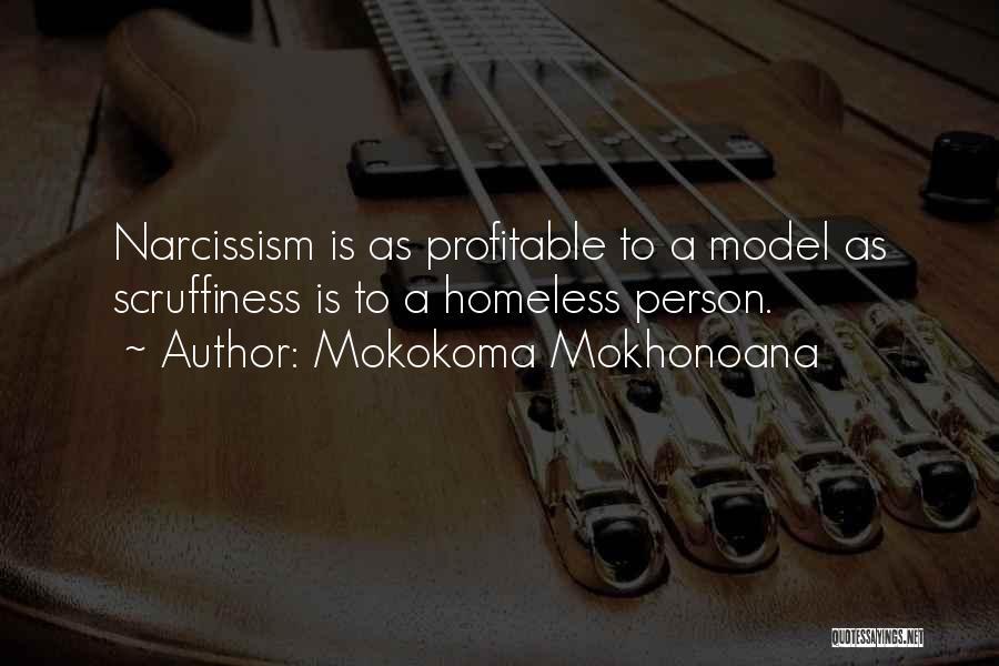 Fashion Branding Quotes By Mokokoma Mokhonoana