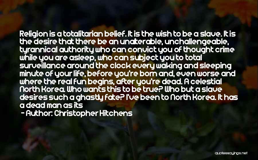 Father And Son Short Quotes By Christopher Hitchens