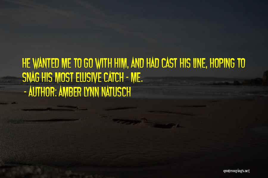 Fathers Daughters Quotes By Amber Lynn Natusch