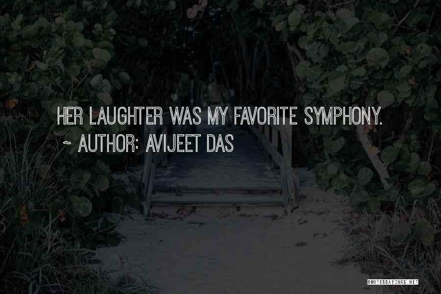 Fathers Daughters Quotes By Avijeet Das