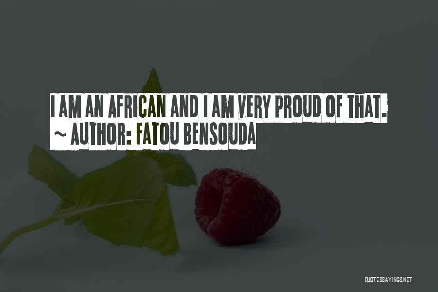 Fatou Bensouda Quotes 1753718