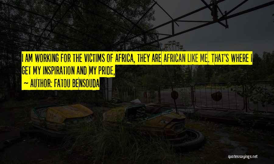 Fatou Bensouda Quotes 2191487