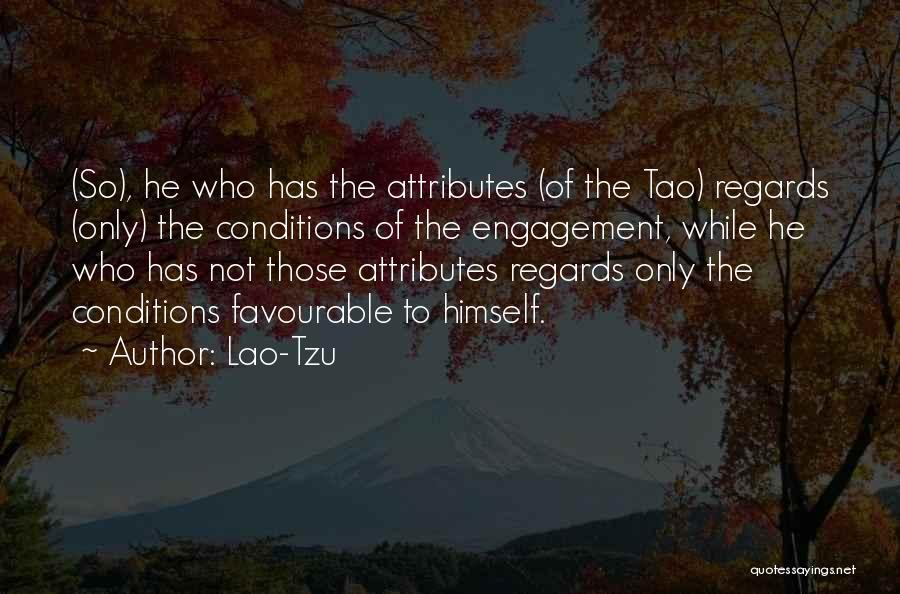 Favourable Quotes By Lao-Tzu