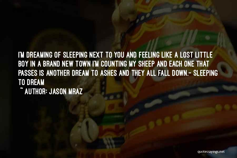 Feeling Brand New Quotes By Jason Mraz