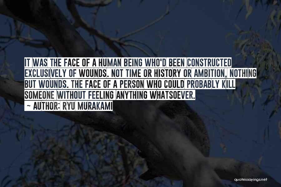 Feeling Sadness Quotes By Ryu Murakami