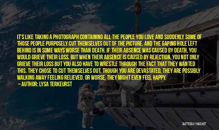 Feeling Very Happy Quotes By Lysa TerKeurst