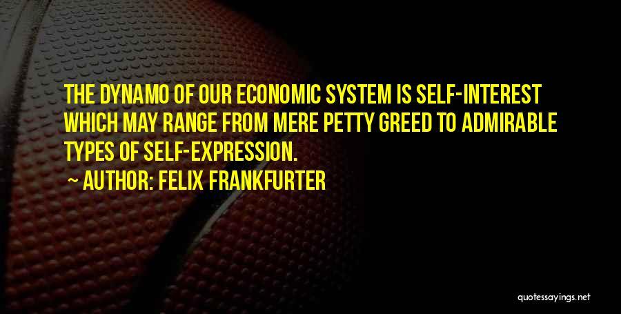 Felix Frankfurter Quotes 1390529