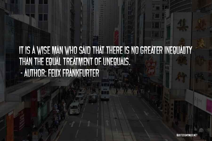 Felix Frankfurter Quotes 1699720