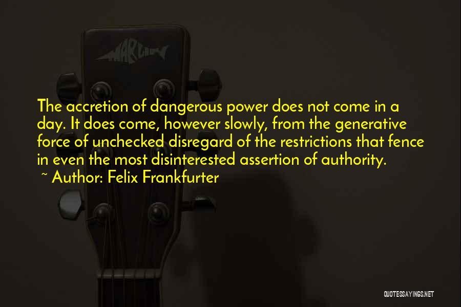 Felix Frankfurter Quotes 371933