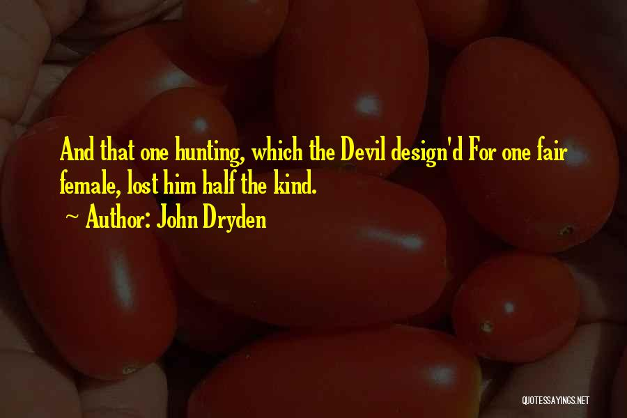 An idle brain is the workshop of a devil.