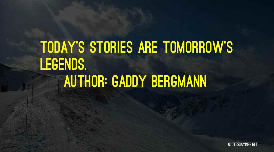 Feral Quotes By Gaddy Bergmann