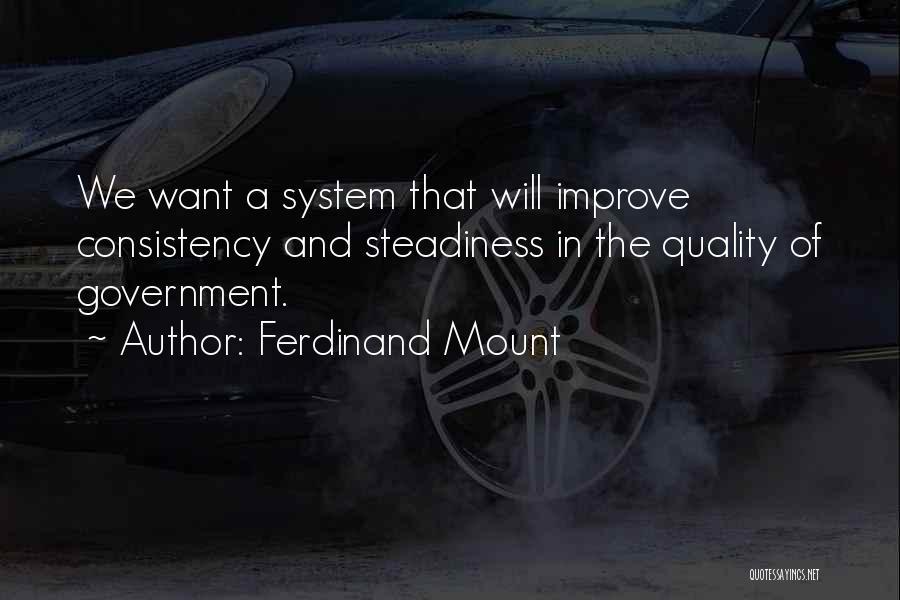 Ferdinand Mount Quotes 1099869