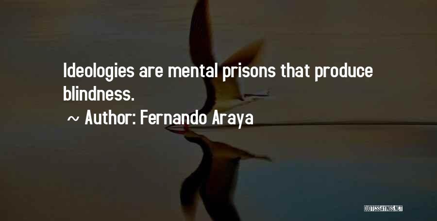 Fernando Araya Quotes 1845948