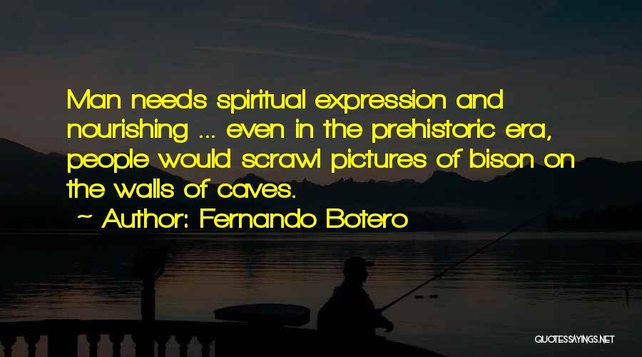 Fernando Botero Quotes 689440