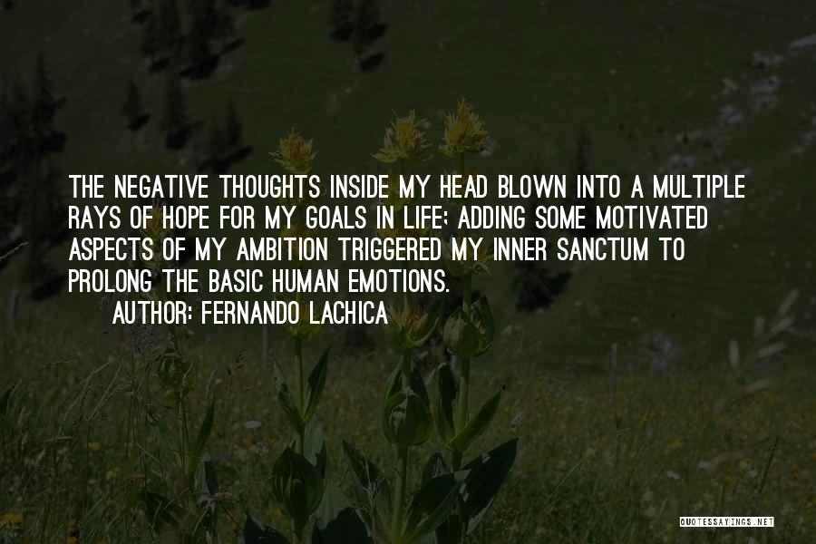 Fernando Lachica Quotes 1838797