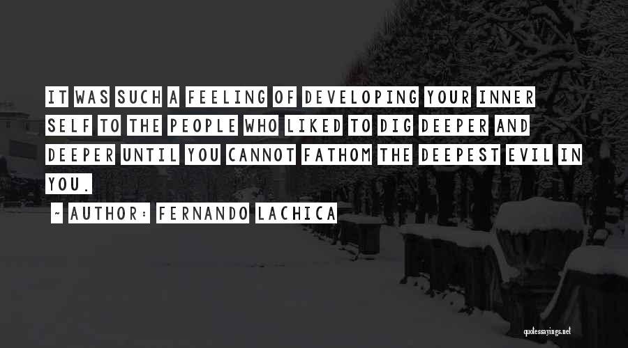 Fernando Lachica Quotes 468569