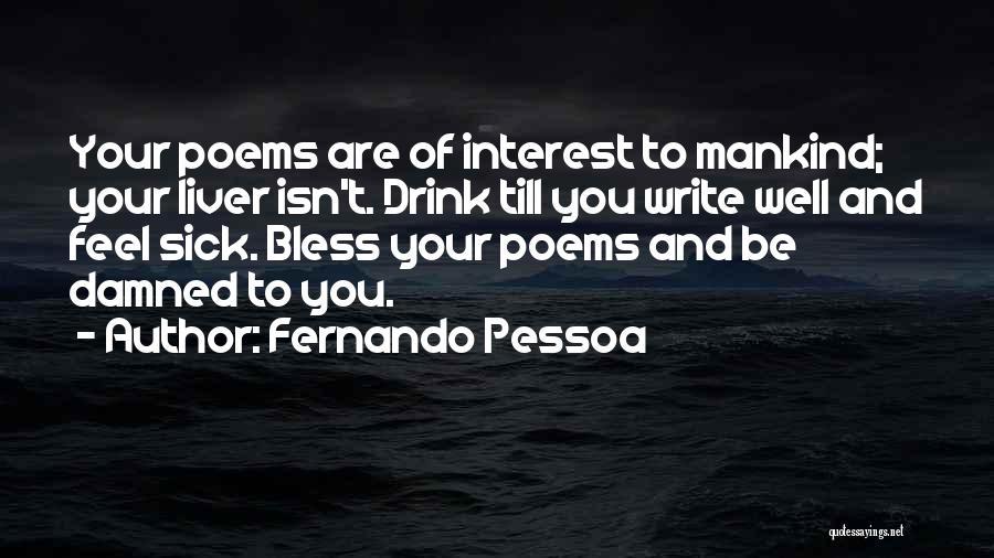 Fernando Pessoa Quotes 1250702