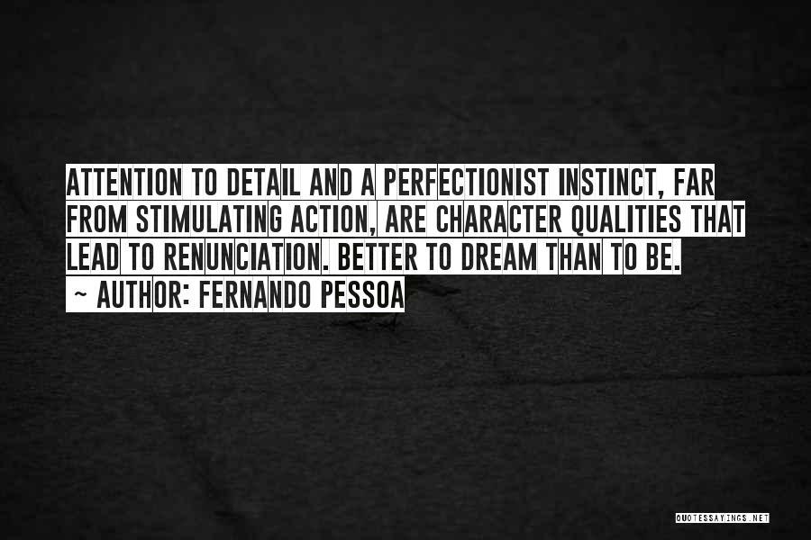Fernando Pessoa Quotes 1597974