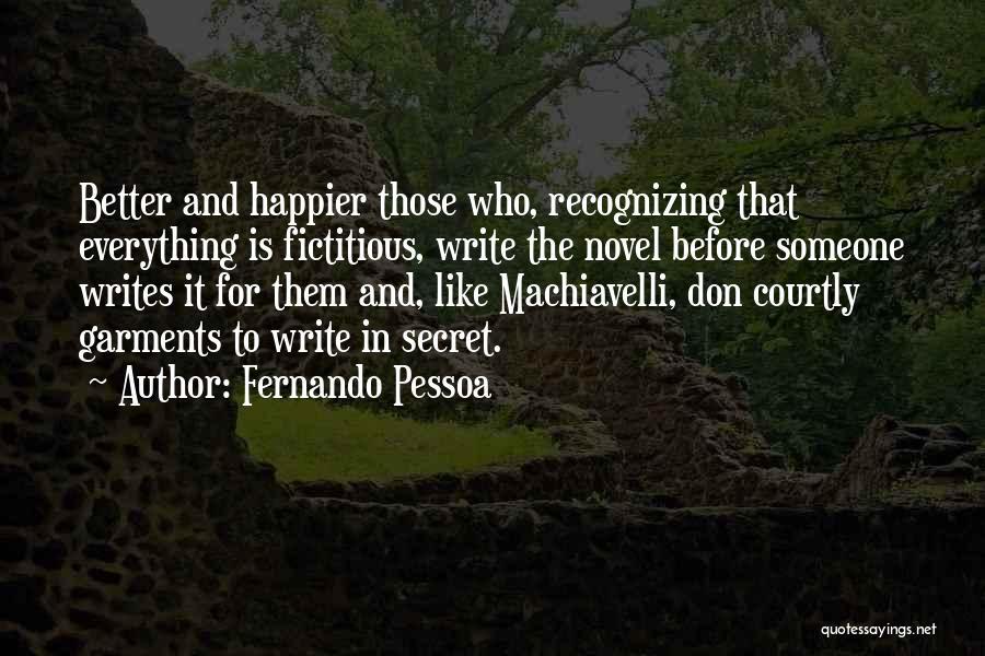 Fernando Pessoa Quotes 161742