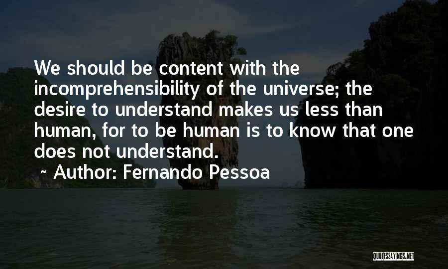 Fernando Pessoa Quotes 1619380