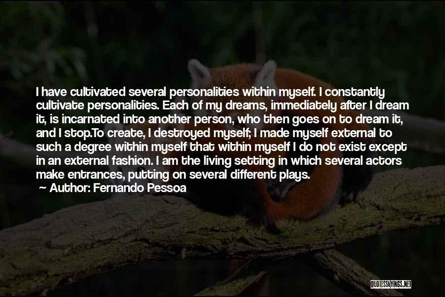 Fernando Pessoa Quotes 176212
