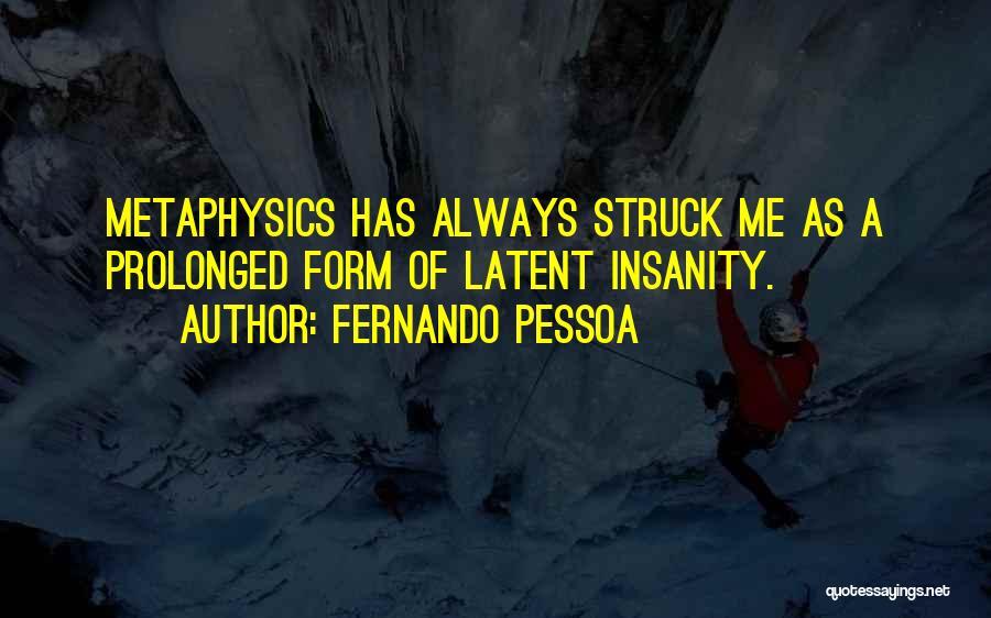 Fernando Pessoa Quotes 1778785