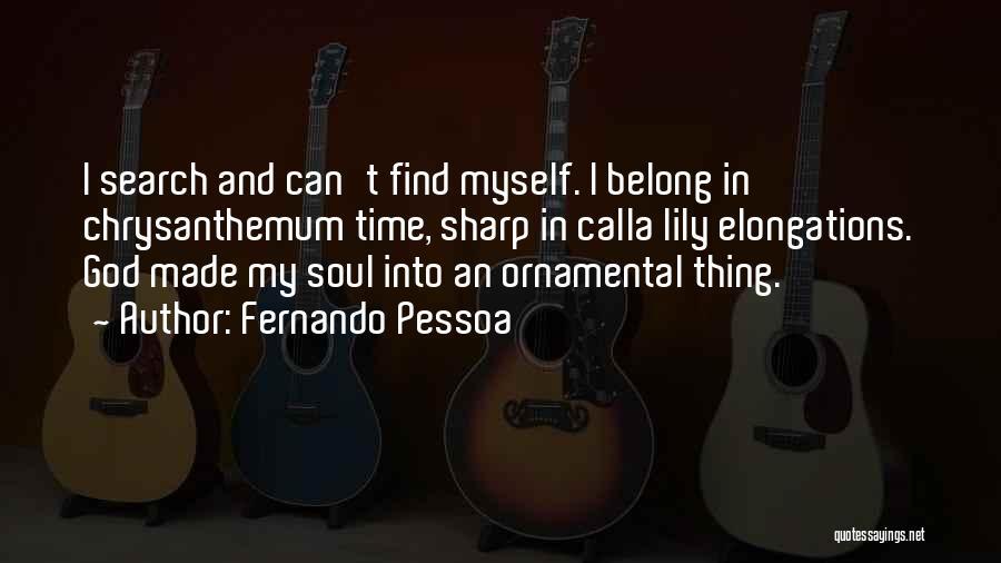 Fernando Pessoa Quotes 2197514