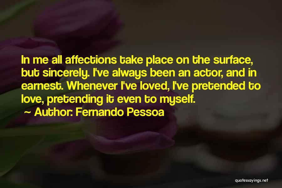 Fernando Pessoa Quotes 2262351