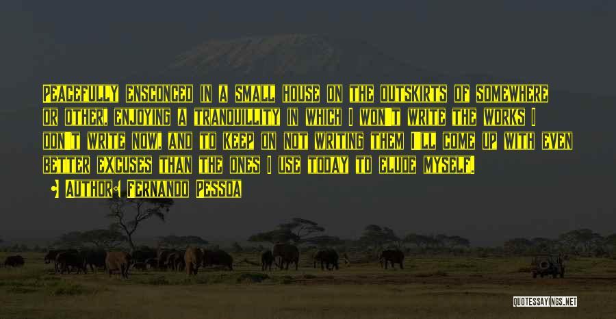 Fernando Pessoa Quotes 251483