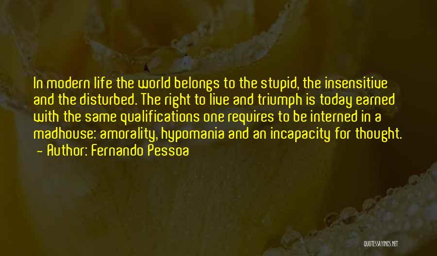 Fernando Pessoa Quotes 270663