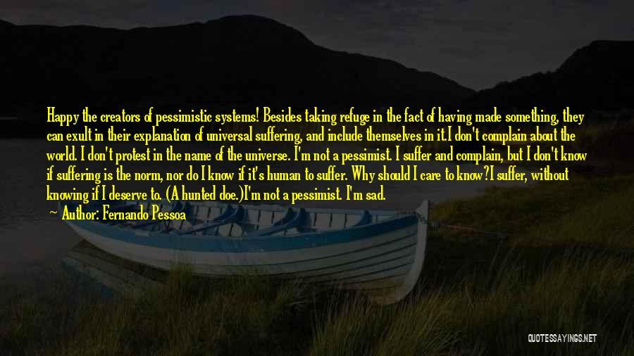 Fernando Pessoa Quotes 383951