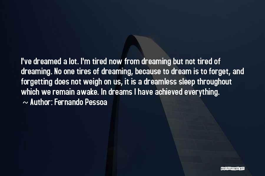 Fernando Pessoa Quotes 595804