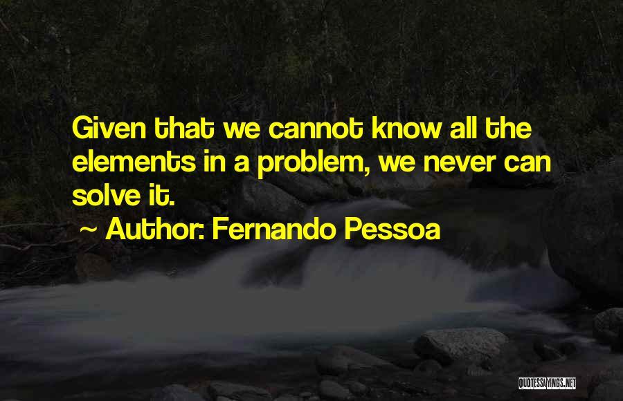 Fernando Pessoa Quotes 931413
