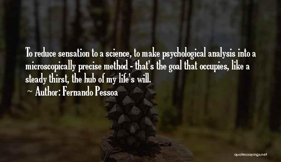 Fernando Pessoa Quotes 98736