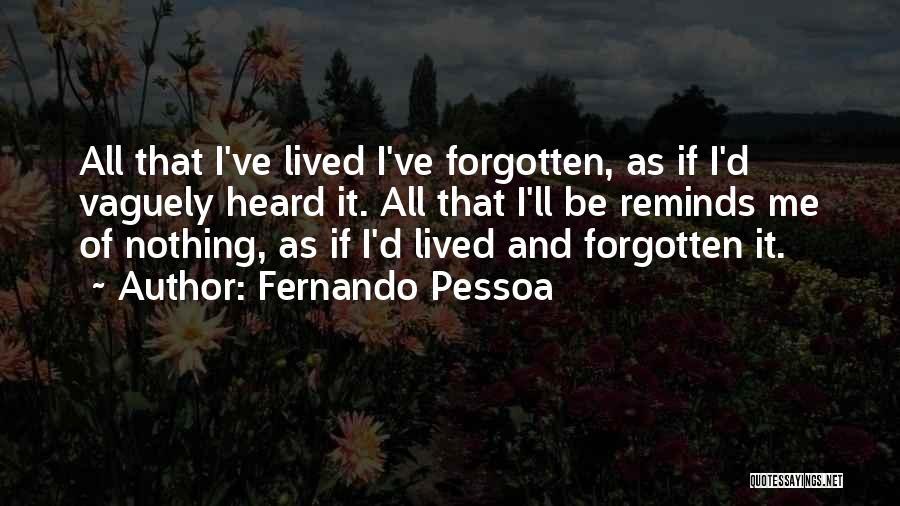 Fernando Pessoa Quotes 992494