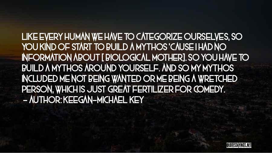Fertilizer Quotes By Keegan-Michael Key
