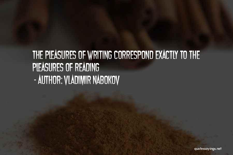Fiction Literature Quotes By Vladimir Nabokov