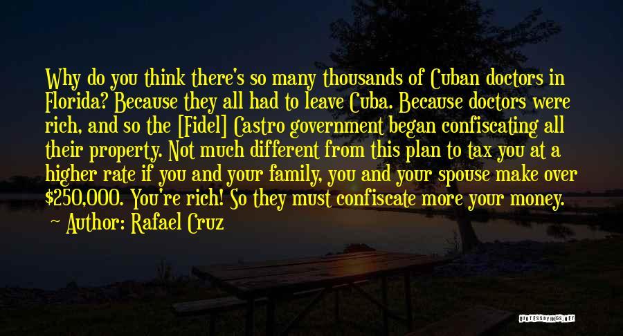 Fidel Quotes By Rafael Cruz