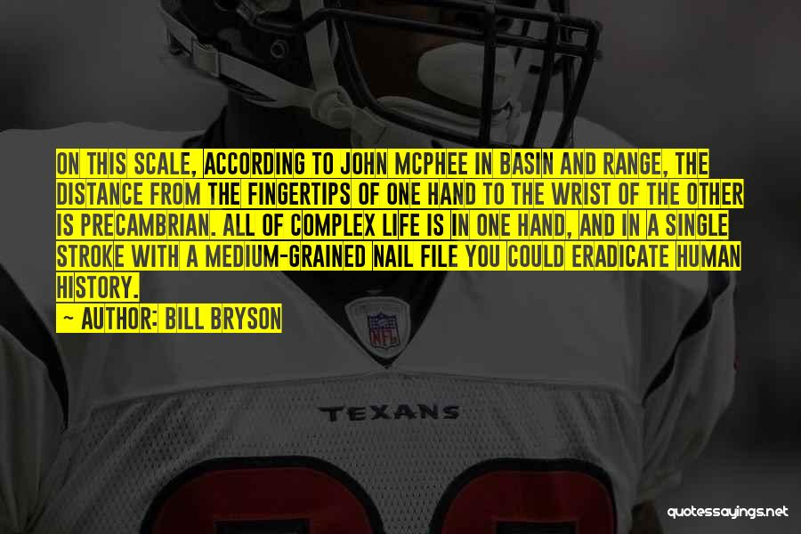 File Quotes By Bill Bryson