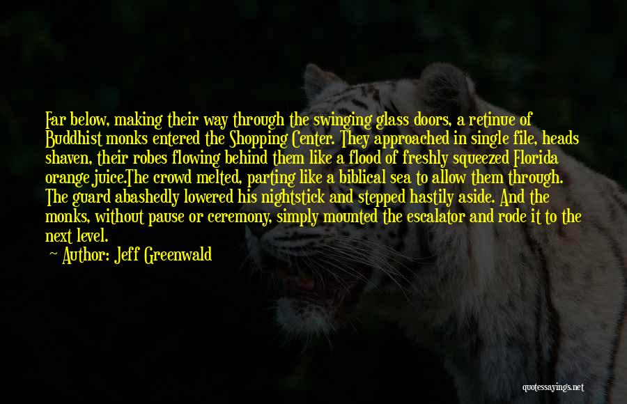 File Quotes By Jeff Greenwald
