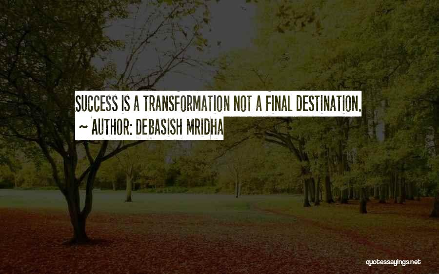 Final Destination 3 Quotes By Debasish Mridha