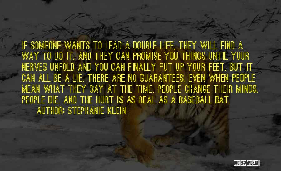 Finally Find You Quotes By Stephanie Klein