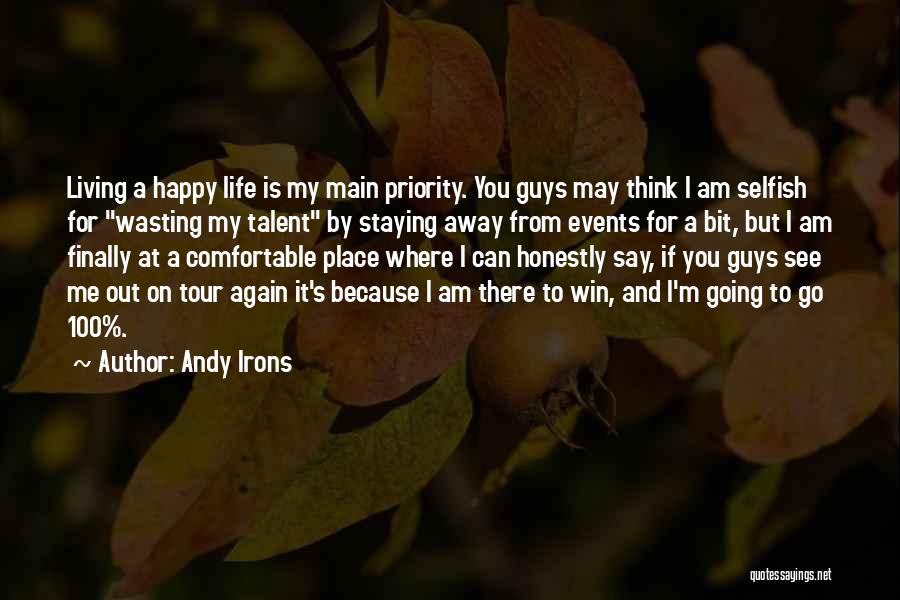 Top 40 Finally Happy With My Life Quotes & Sayings