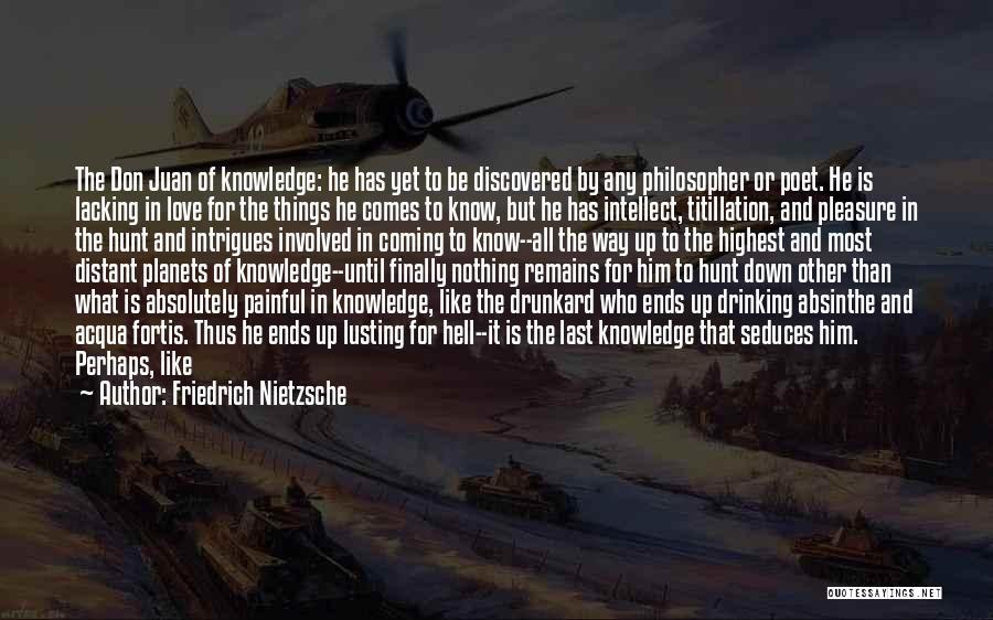 Finally Single Again Quotes By Friedrich Nietzsche