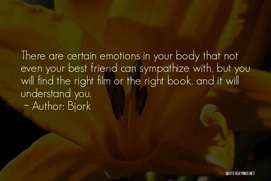 Find The Best In You Quotes By Bjork